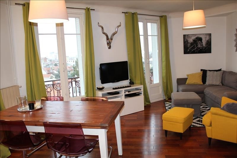 Vente appartement Colombes 662000€ - Photo 2
