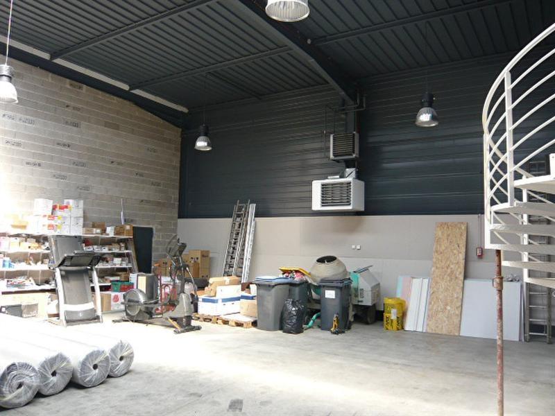 Location Local d'activités / Entrepôt Semécourt 0
