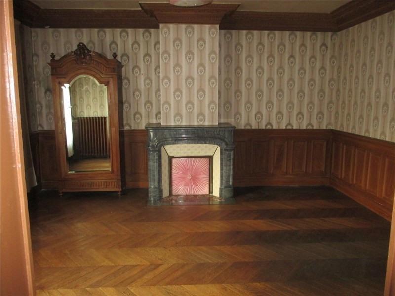 Sale house / villa St quentin 148600€ - Picture 2