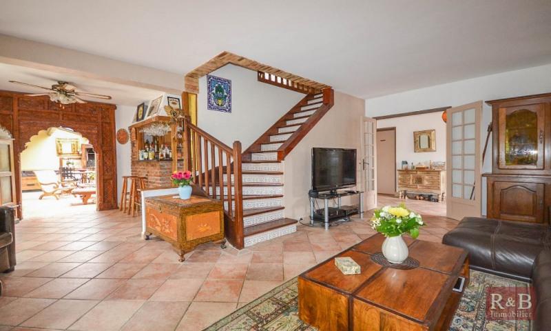 Vente maison / villa Les clayes sous bois 583000€ - Photo 4