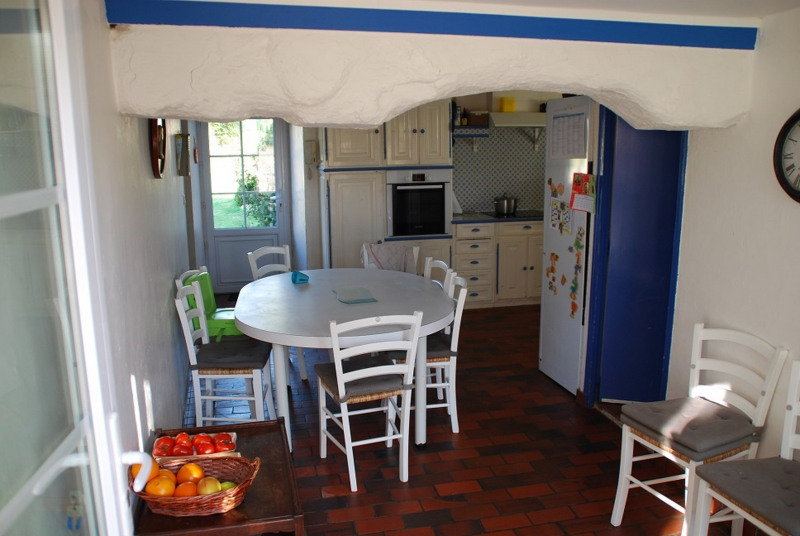 Sale house / villa Bons tassilly 259000€ - Picture 6