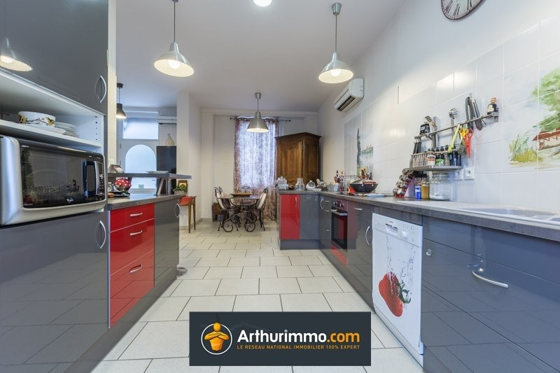 Produit d'investissement maison / villa Morestel 400 000€ - Photo 7