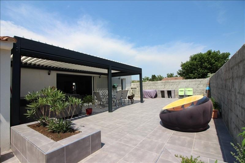 Vente maison / villa Vedene 305000€ - Photo 1