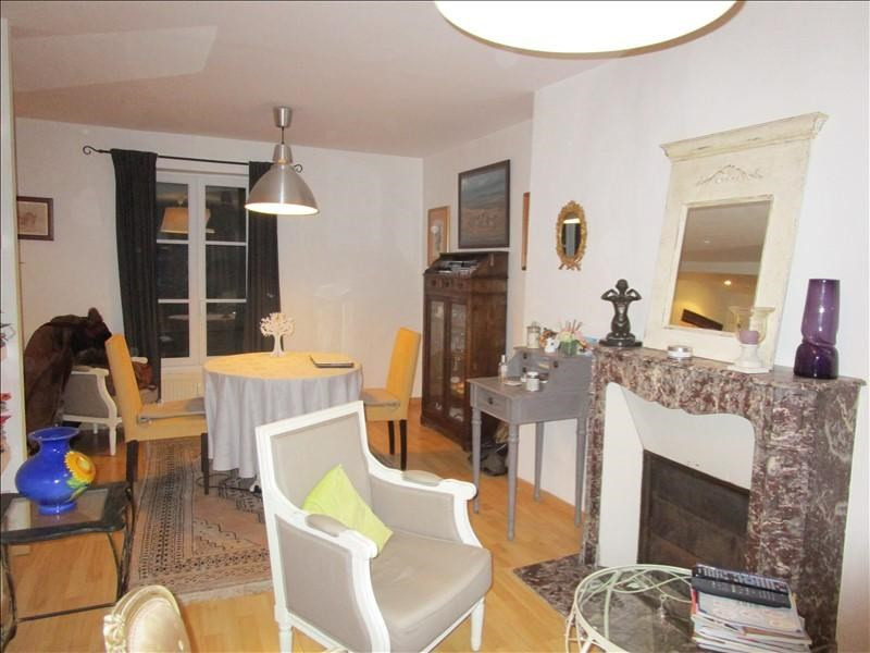 Rental apartment Versailles 930€ CC - Picture 1