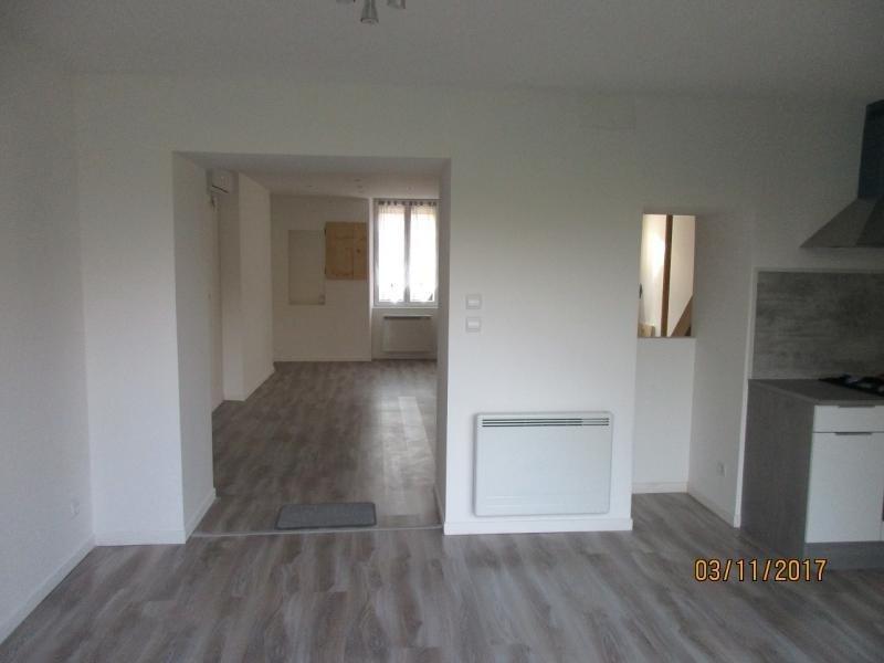 Sale house / villa Feux 98500€ - Picture 4