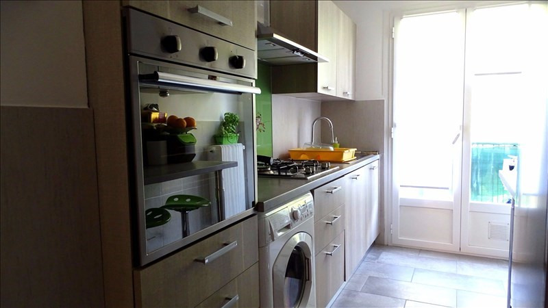 Vente appartement Nice 238 500€ - Photo 3