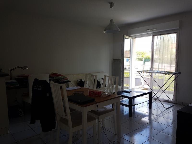 Sale apartment Varennes vauzelles 48000€ - Picture 5