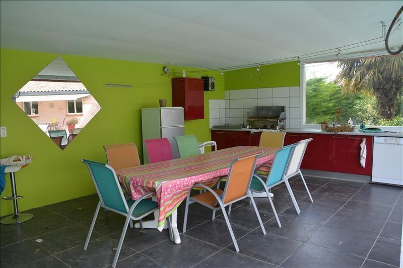 Vente maison / villa Lanta 485000€ - Photo 4