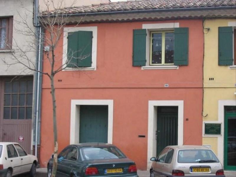 Vente appartement Carpentras 223650€ - Photo 12