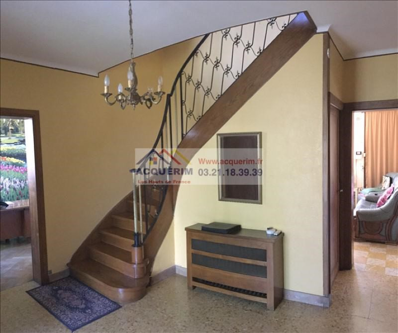 Vente maison / villa Carvin 320 700€ - Photo 5