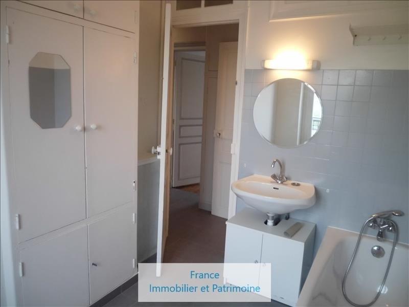 Sale apartment Maisons-laffitte 315000€ - Picture 9