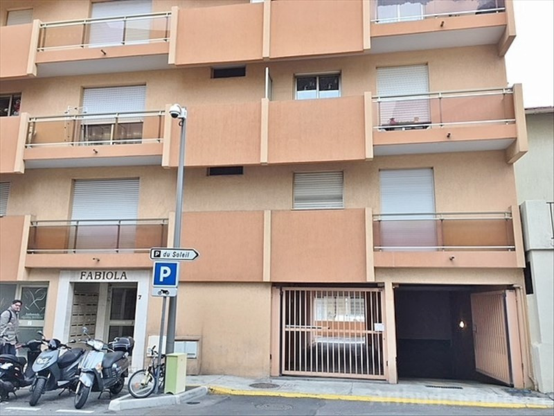 Vente parking Le golfe juan 24 000€ - Photo 1