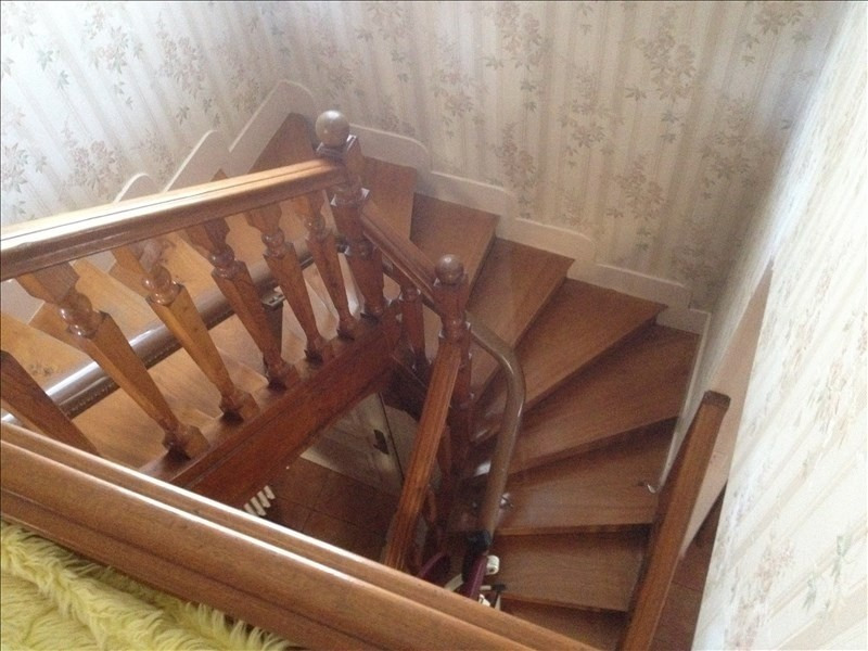Sale house / villa Toulouse 289000€ - Picture 4
