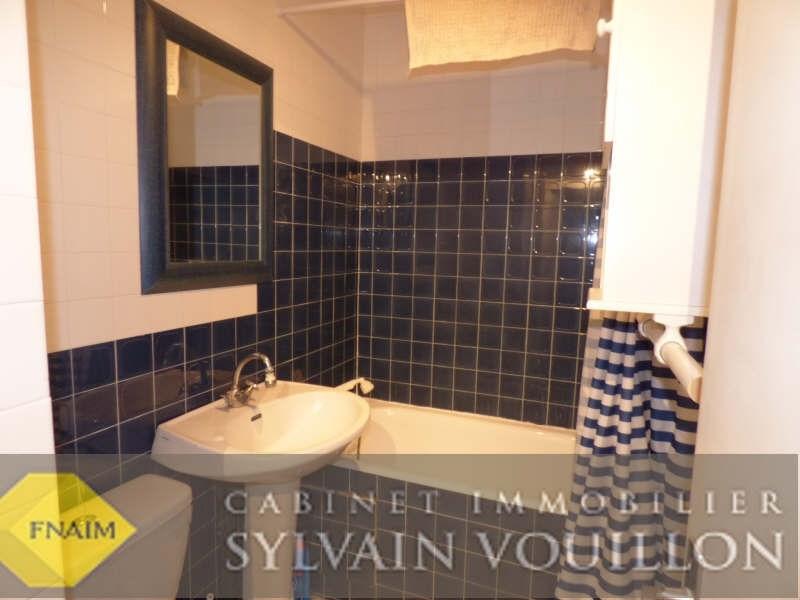 Revenda apartamento Blonville sur mer 119000€ - Fotografia 6