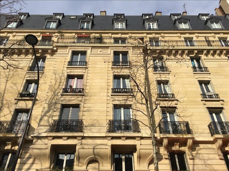 Revenda apartamento Paris 16ème 75000€ - Fotografia 2
