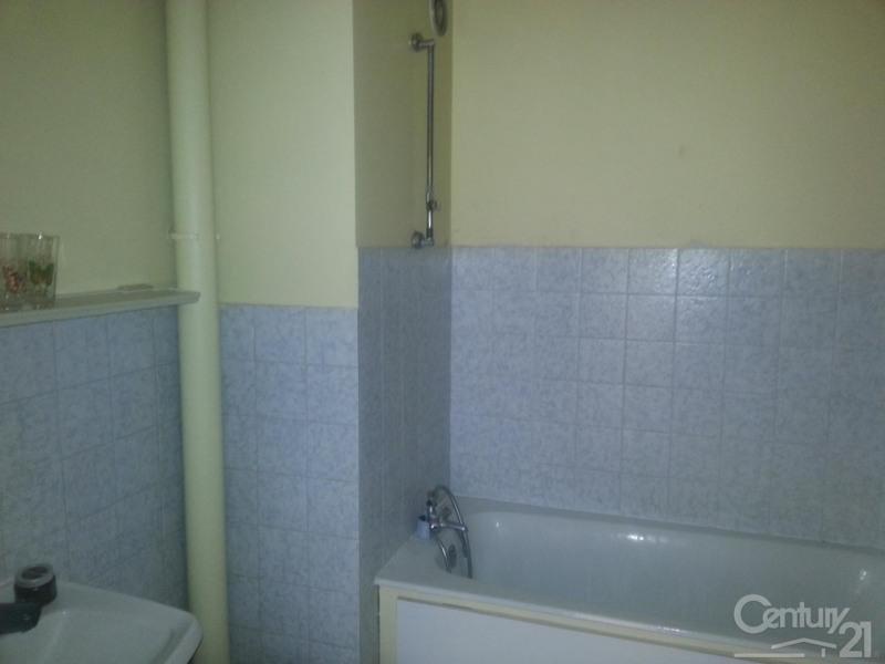 Locação apartamento Caen 595€ CC - Fotografia 4