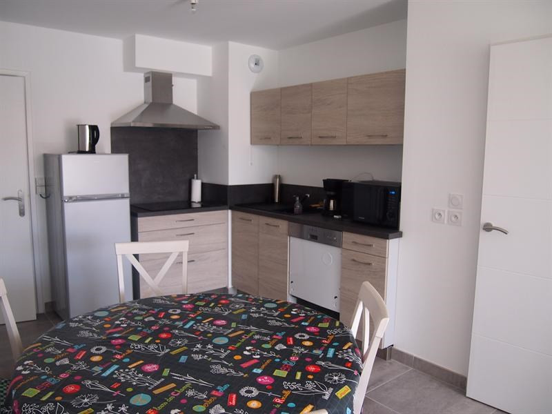 Vacation rental apartment Bandol 440€ - Picture 4