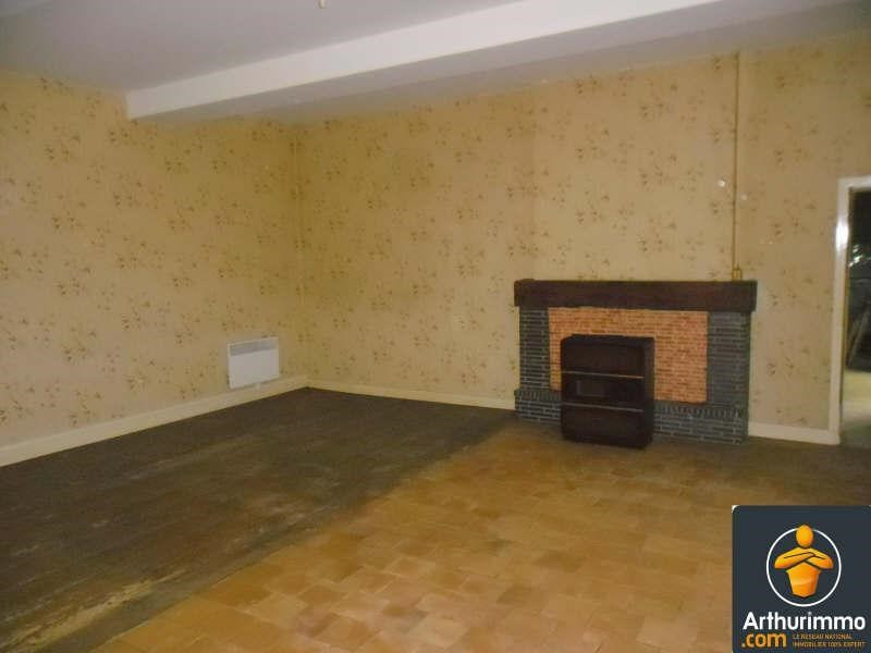 Sale house / villa Matha 79920€ - Picture 5