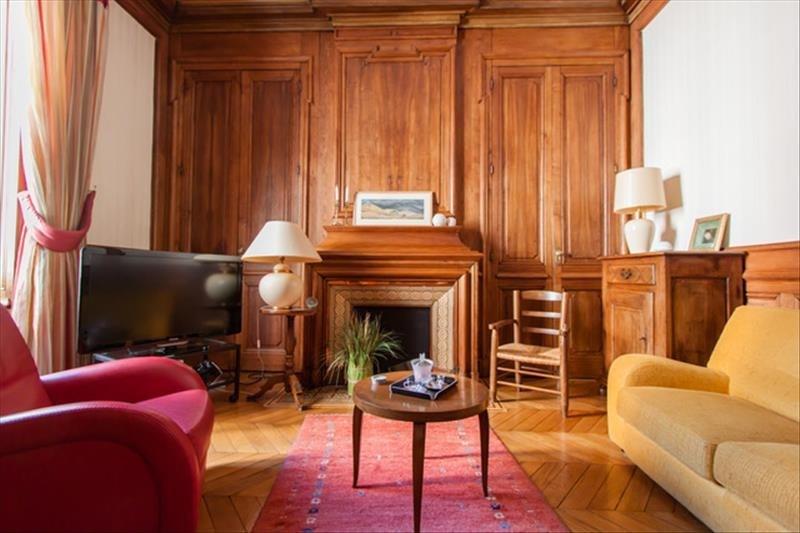 Verkauf von luxusobjekt haus Vienne 575000€ - Fotografie 7