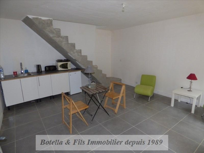 Venta  casa Cornillon 249000€ - Fotografía 5