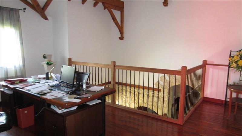 Deluxe sale house / villa Chatillon en michaille 590000€ - Picture 9