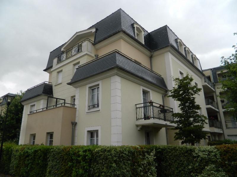 Vente appartement Meaux 369000€ - Photo 1