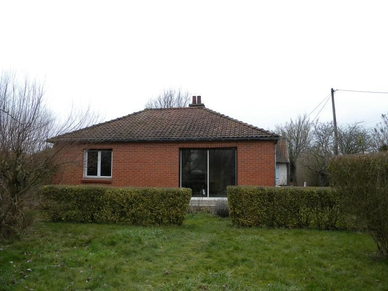 Maison 3 pièces Saint-Omer