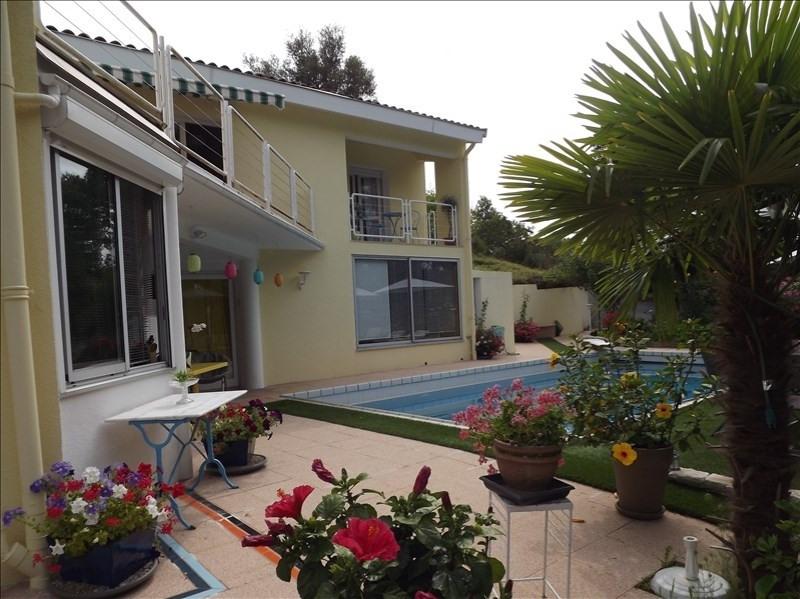 Sale house / villa Castillonnes 535000€ - Picture 10