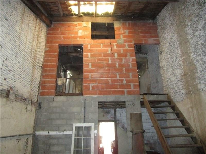 Vente appartement St meard de gurcon 59000€ - Photo 3