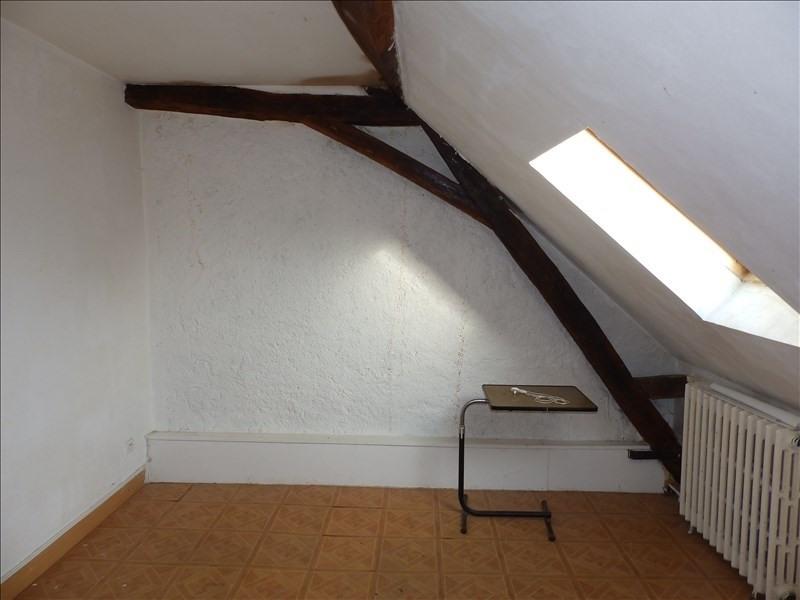 Vente maison / villa Souvigny 45000€ - Photo 5