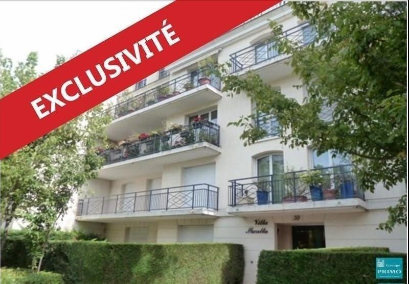 Vente de prestige appartement Le plessis robinson 215000€ - Photo 1