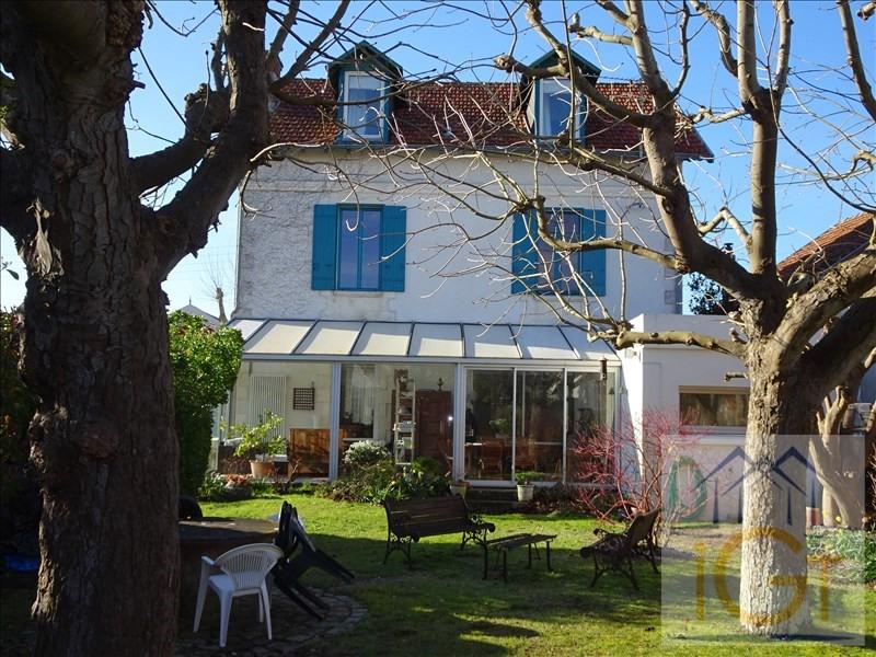 Deluxe sale house / villa Chatelaillon plage 892500€ - Picture 1