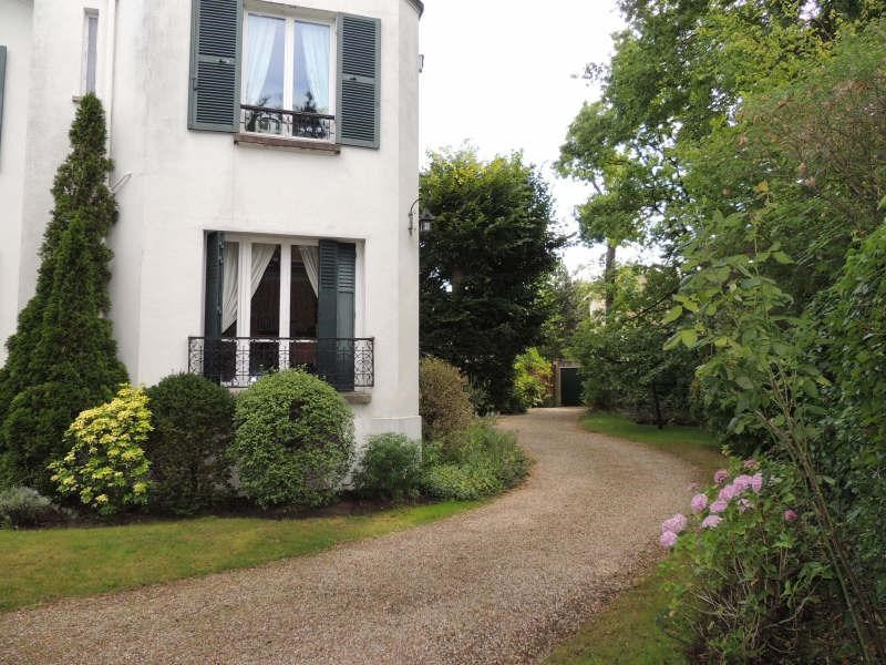 Deluxe sale house / villa Le vesinet 1 245 000€ - Picture 5