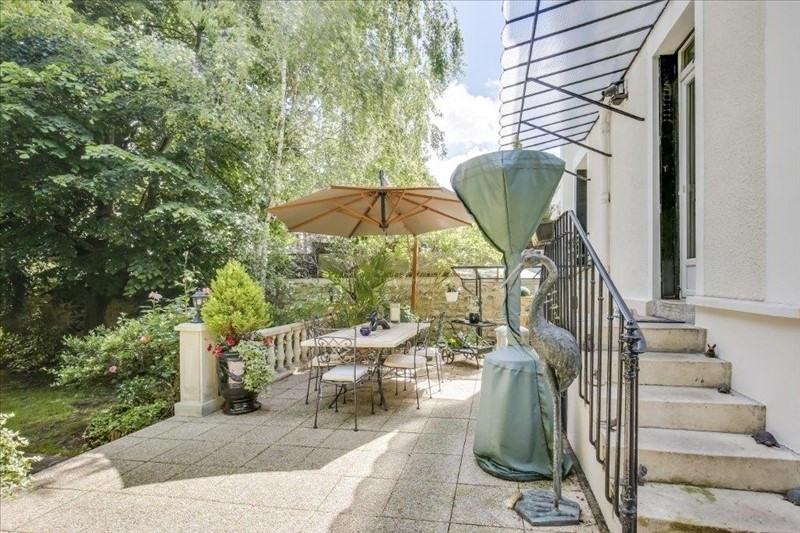Revenda residencial de prestígio casa Colombes 1595000€ - Fotografia 9