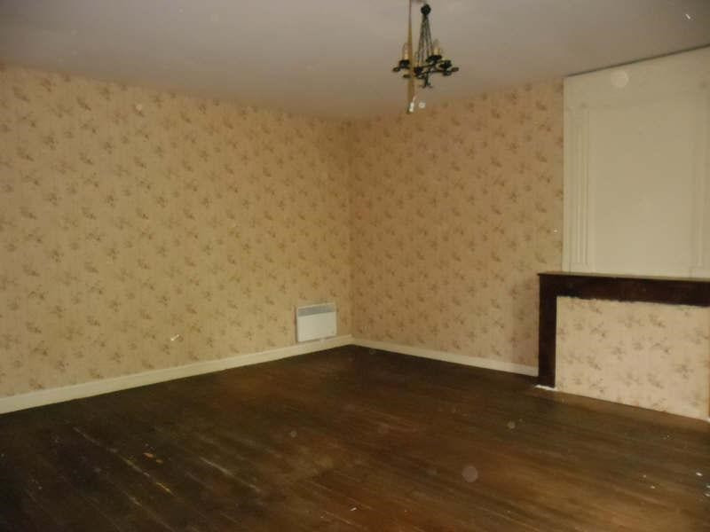 Sale house / villa Matha 79920€ - Picture 9