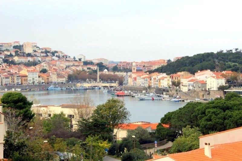Vente maison / villa Port vendres 470000€ - Photo 1