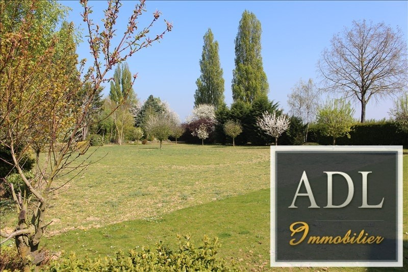 Sale house / villa Villaines sous bois 676000€ - Picture 4