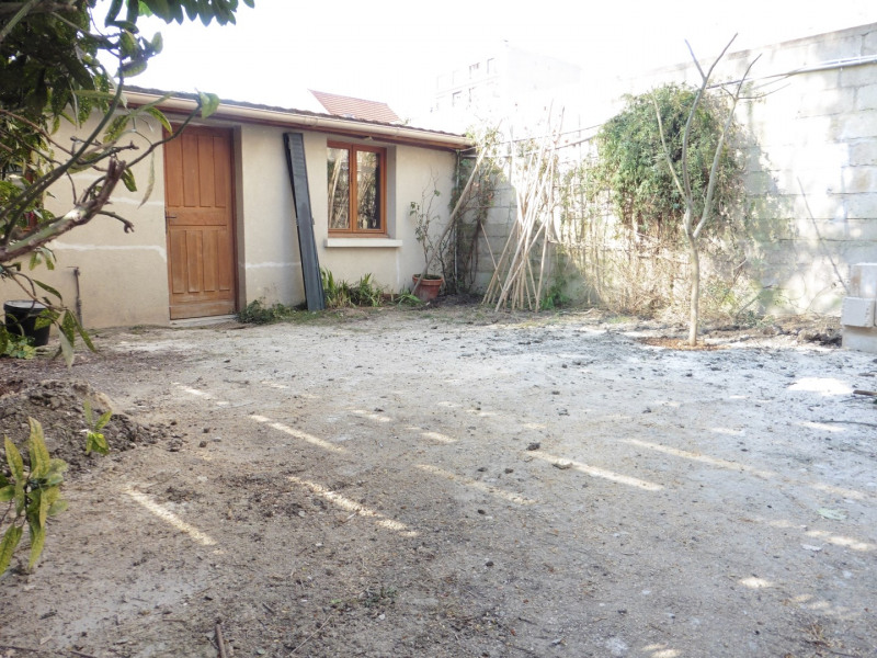 Vente maison / villa Fontenay-sous-bois 545000€ - Photo 1