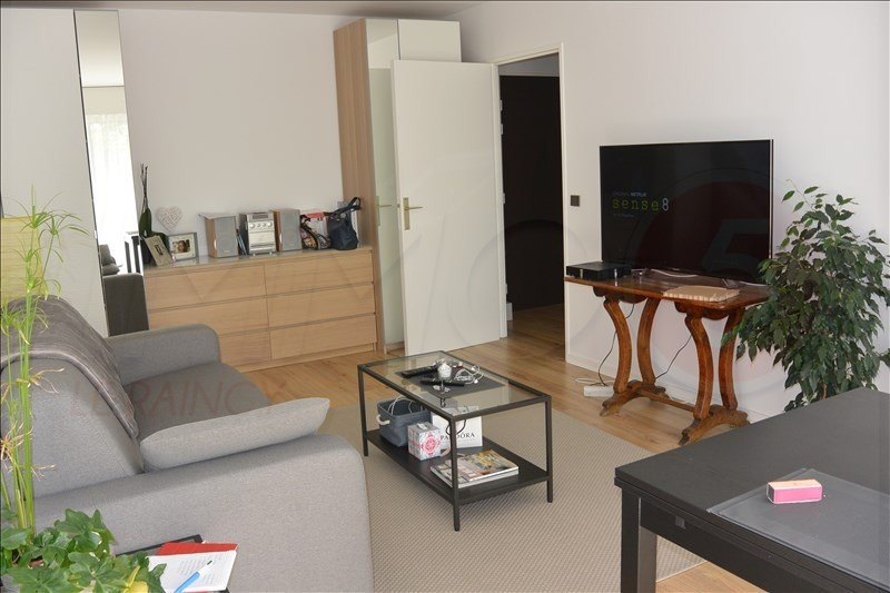 Sale apartment Le raincy 160 000€ - Picture 7