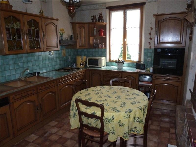 Vente maison / villa Cany barville 253000€ - Photo 9