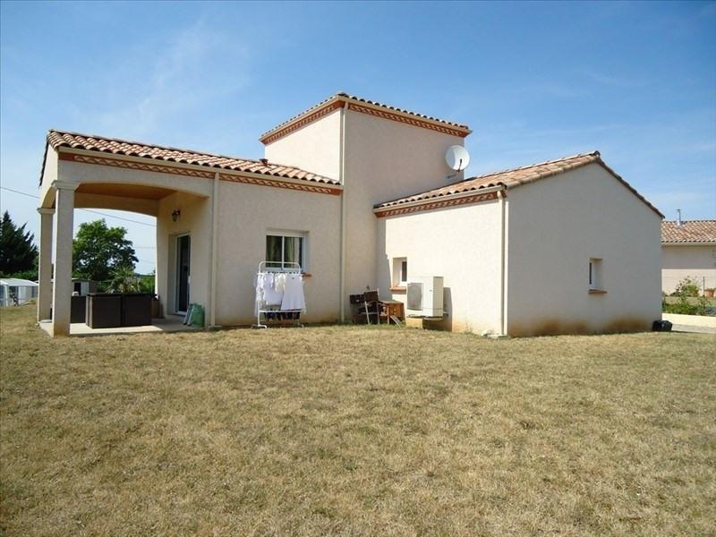 Vendita casa Terssac 320000€ - Fotografia 20