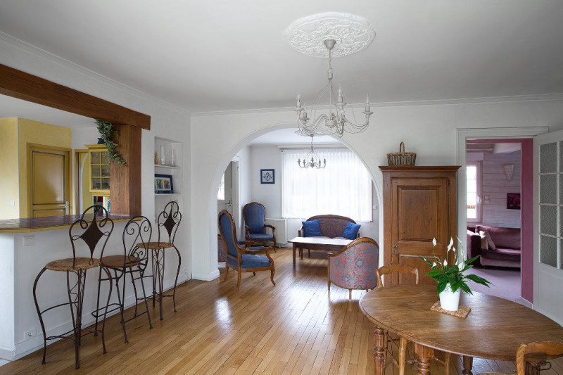 Vente maison / villa Beauvais 470000€ - Photo 3