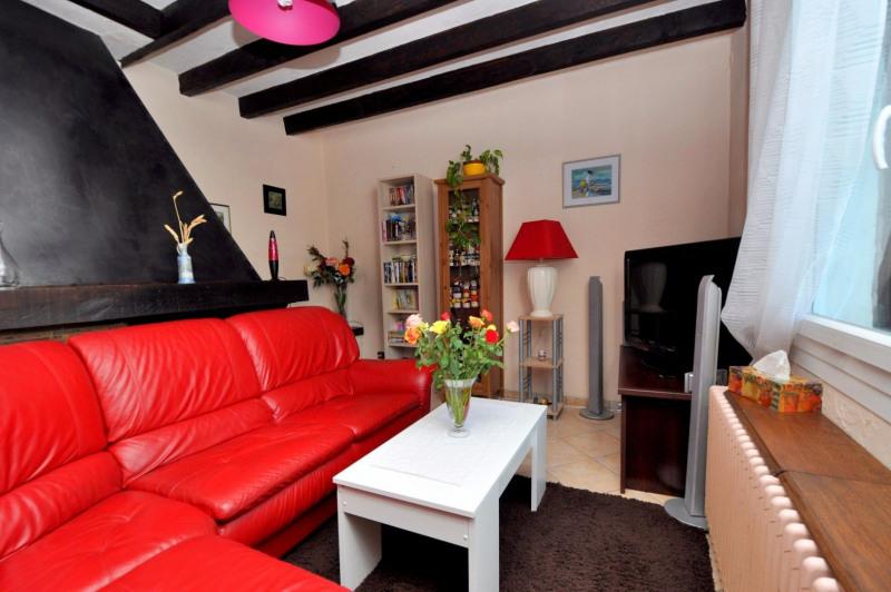 Sale house / villa St maurice montcouronne 339000€ - Picture 6