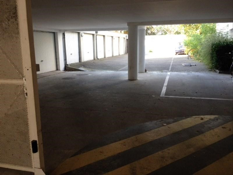 Rental parking spaces Strasbourg 55€ CC - Picture 1