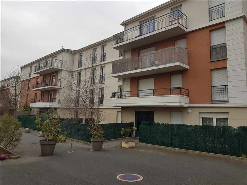 Sale apartment Villemomble 199 000€ - Picture 1