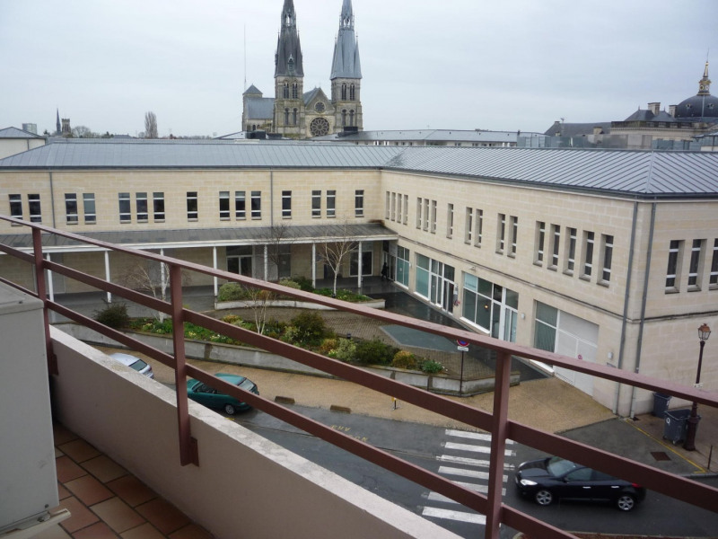 Vente appartement Châlons-en-champagne 126 500€ - Photo 2