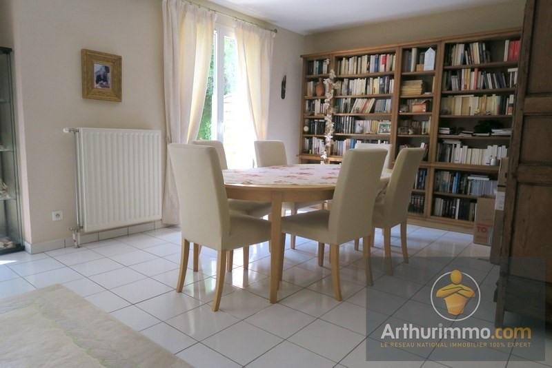 Sale house / villa Savigny le temple 449000€ - Picture 4