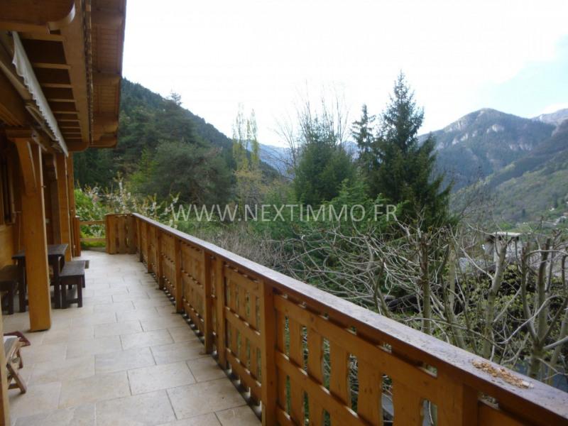 Vendita casa Saint-martin-vésubie 483000€ - Fotografia 19