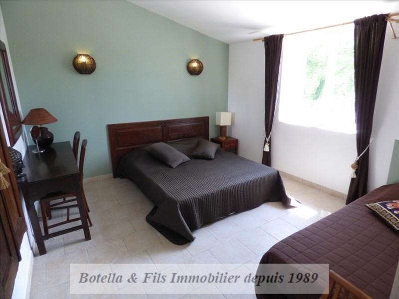 Sale house / villa Barjac 495000€ - Picture 6