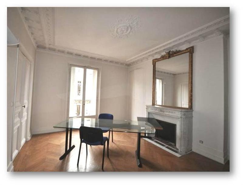 Vente Bureau Paris 8ème 0